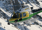 Eurocopter AS 350 B3 Ecureuil